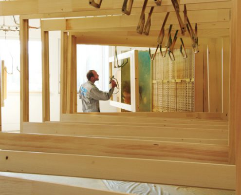 Willroider - Holzarbeiten von Meisterhand