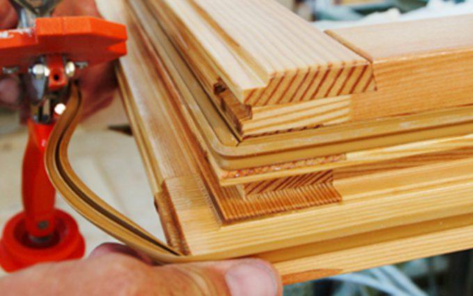 Höchste Präzision und zuverlässige Fertigungstechnologien - Fenster und Türen von Willroider