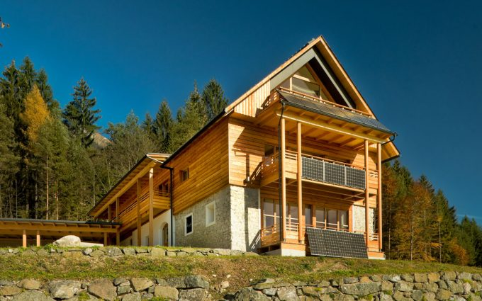 Holzmeisterhaus