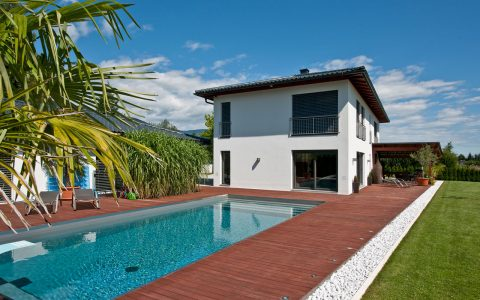 Traumhaus mit Pool von Willroider