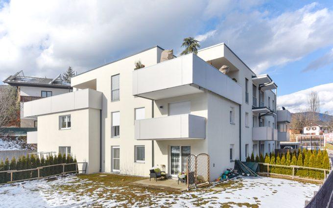 Wohnanlage Villach - Willroider Eigentumswohnungen Voelkendorf