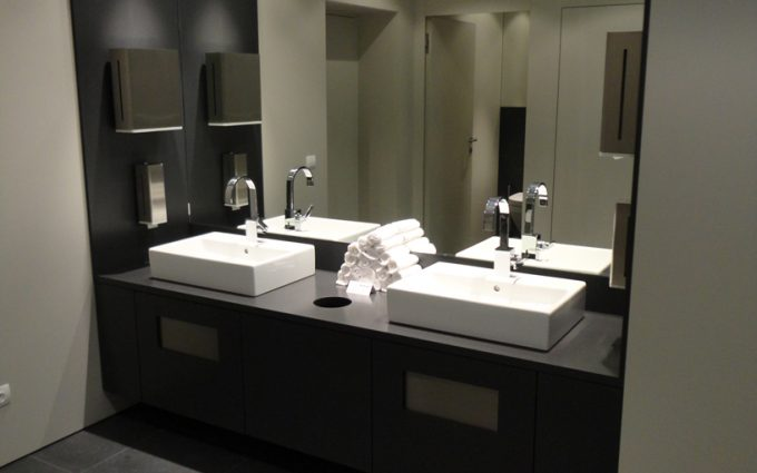Toiletten Kelag Klagenfurt