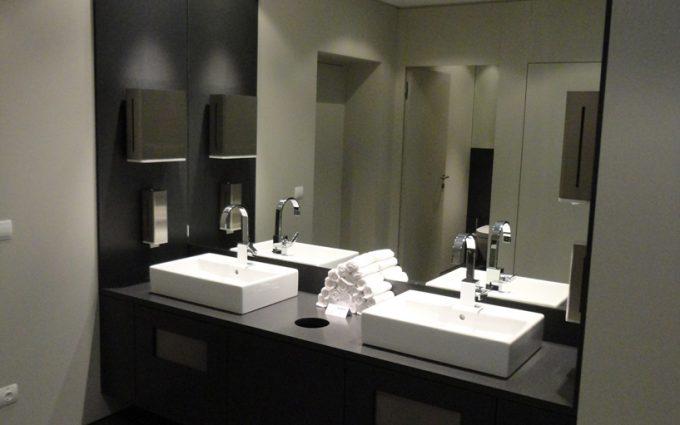 Kelag Klagenfurt Toiletten