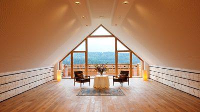 Willroider Fenster im Haus der Zukunft