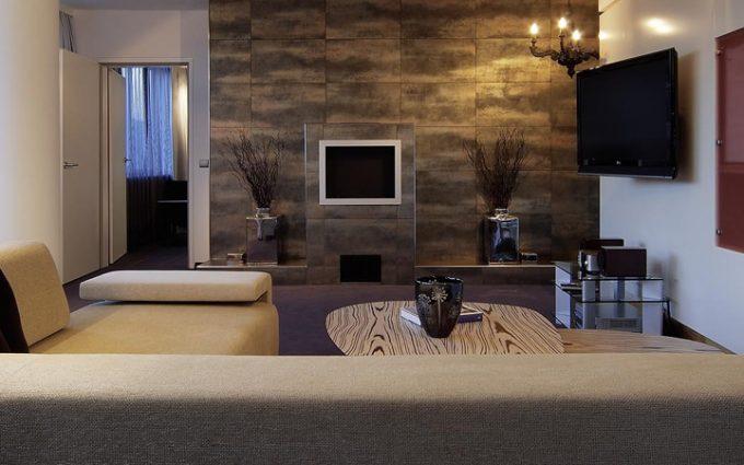 Holiday Inn Villach Lounge
