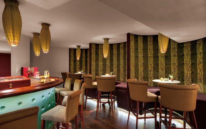 Hotel Ronacher Bar