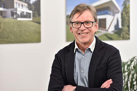Franz Buchleitner MBA