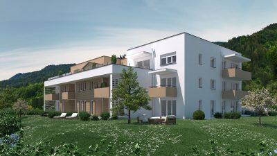 Wohnanlage Sattendorf - Willroider