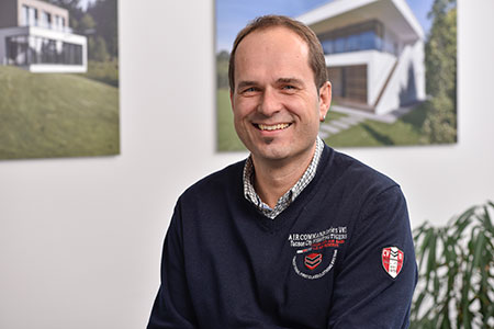 Ing. Dietmar Schlieske