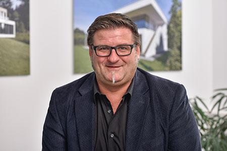Ing. Jürgen Mainhard