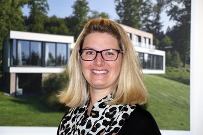 Nicole Lamprecht