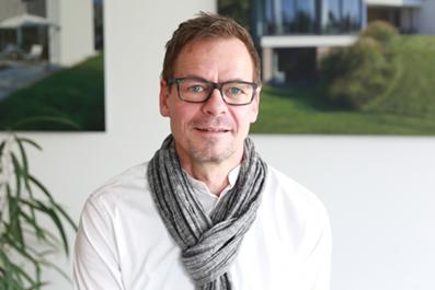 Ing. Martin Müller