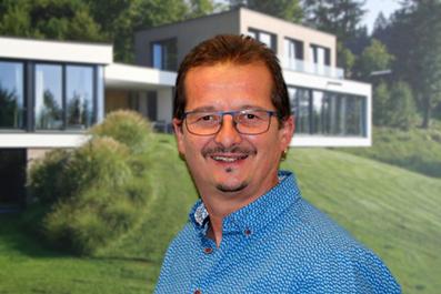 Walter Oberrauner